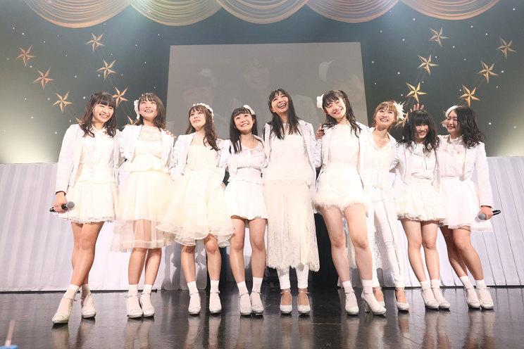 SUPER☆GiRLS 超LIVE 2019 〜新たなる道へ〜│2019年1月11日 Zepp DiverCity TOKYO