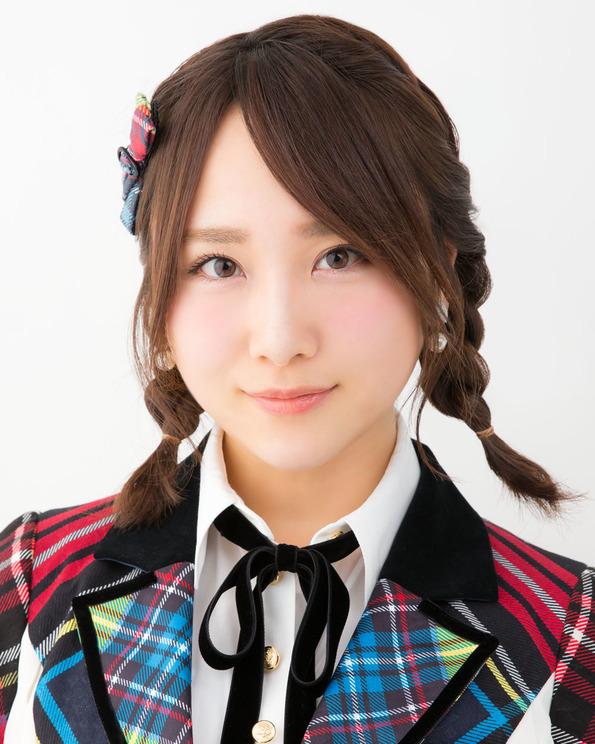高橋朱里(AKB48)