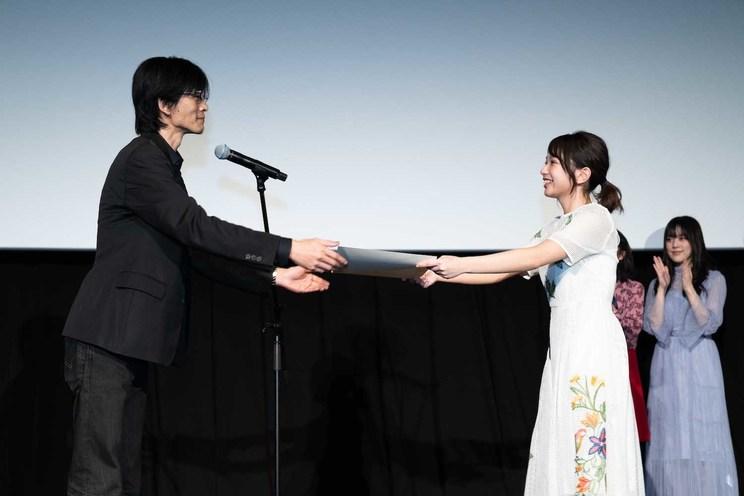 映画『がっこうぐらし!』公開記念舞台挨拶|TOHOシネマズ日比谷 スクリーン9(2019年1月26日)