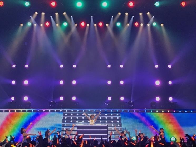 <Wake Up, Girls! FINAL TOUR - HOME ->|ホクト文化ホール(2019年1月27日)