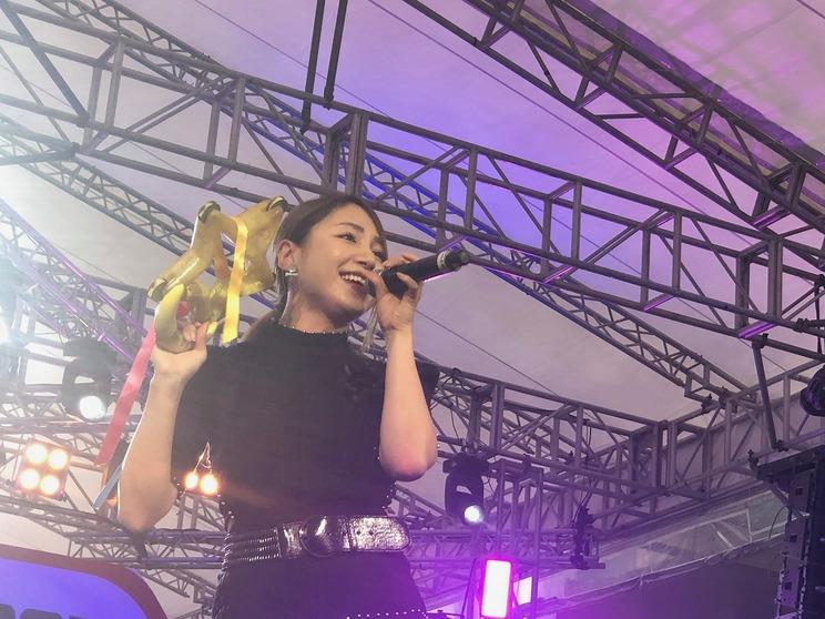 吉川友 メインステージ2日目<JAPAN EXPO THAILAND 2019>