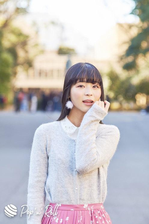 寺嶋由芙|早稲田