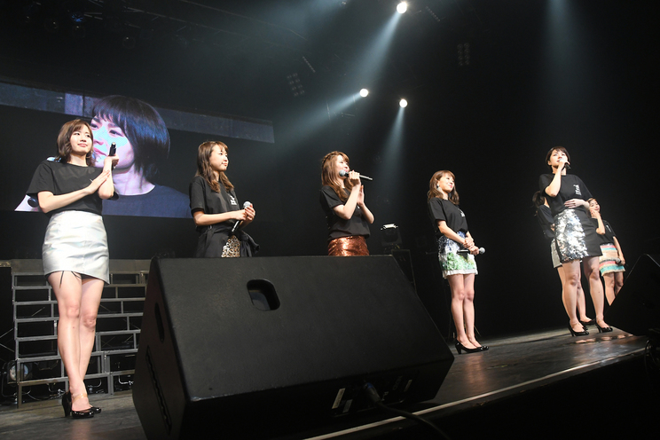 """predia tour""""THE ONE""""FINAL~Supported By LIVEDAM STUDIUM~ TOKYO DOME CITY HALL(2019年2月2日)"""
