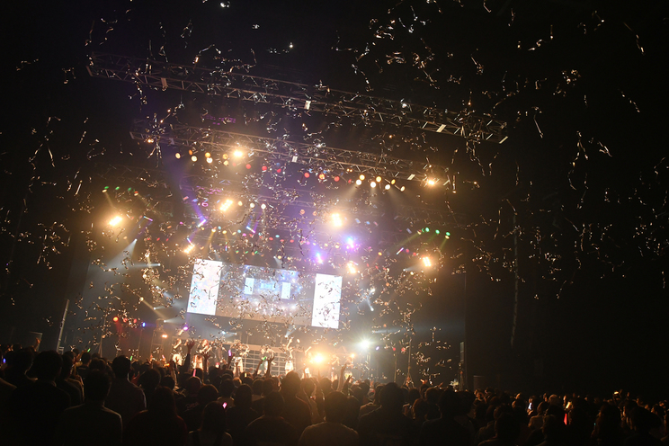 "predia tour""THE ONE""FINAL~Supported By LIVEDAM STUDIUM~