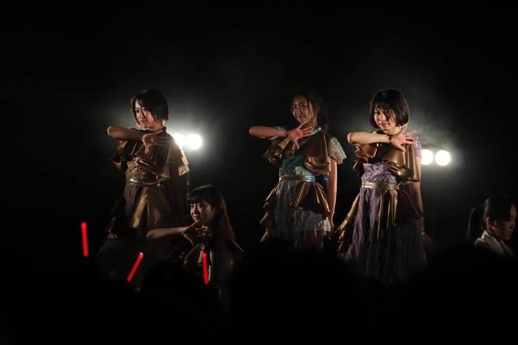 東京女子流<新*定期ライブ>(Mt.RAINIER HALL 渋谷 PLEASURE PLEASURE/2019年2月9日)