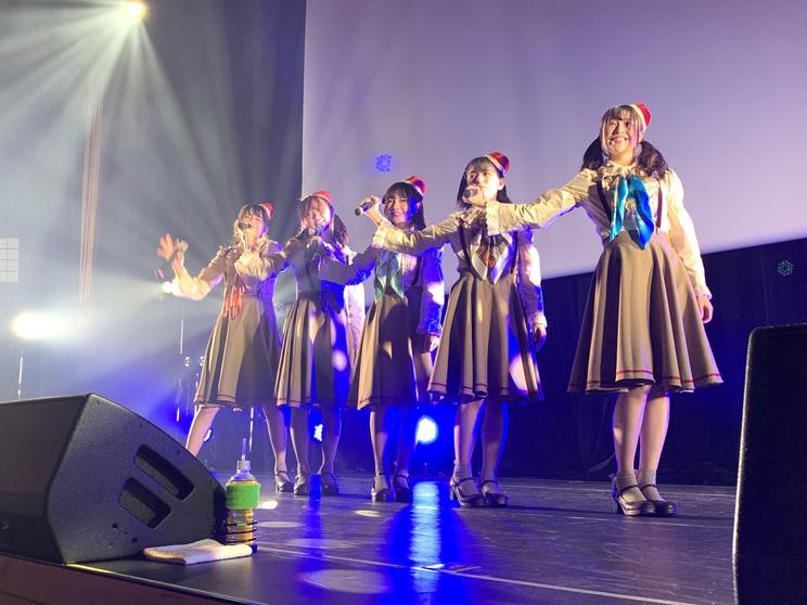 わーすた<わーすた ぷらねっと〜Chinema〜>|東京・神田明神ホール(2019年2月9日)