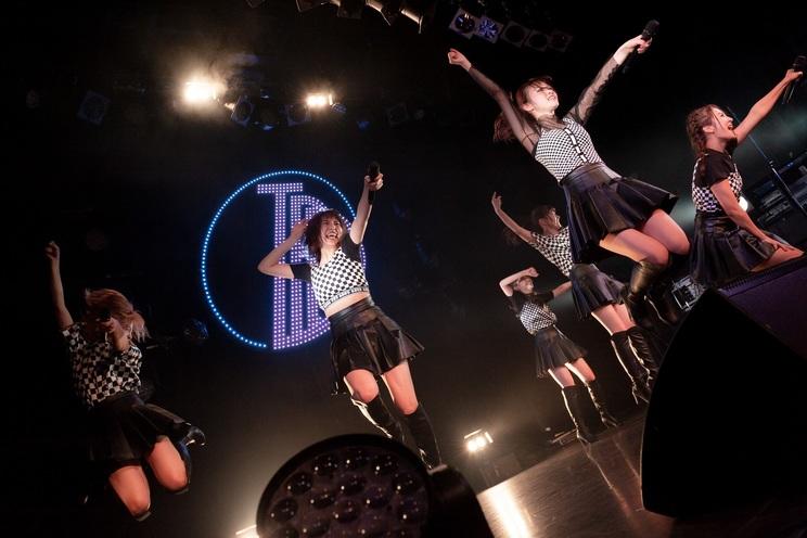 渋谷 LIVE CIRCUIT ~バレンタインナイト~ 渋谷WWW X(2019年2月14日)