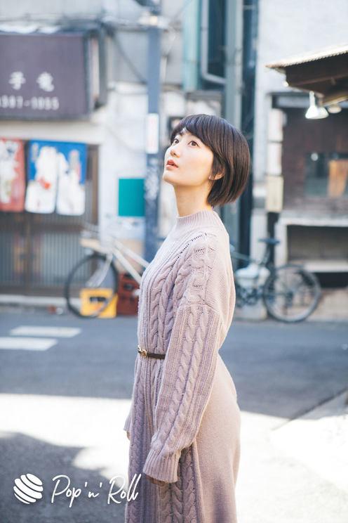 新井愛瞳(アップアップガールズ(仮))|中野