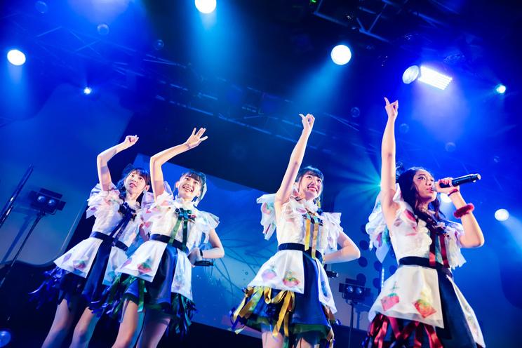 マジカル・パンチライン<3rd Anniversary One Man Live~新しい靴で、大好きなキミのもとへ~>|duo MUSIC EXCHANGE(2019年2月24日)