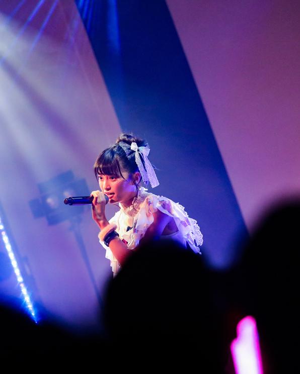 小山リーナ<3rd Anniversary One Man Live~新しい靴で、大好きなキミのもとへ~>|duo MUSIC EXCHANGE(2019年2月24日)
