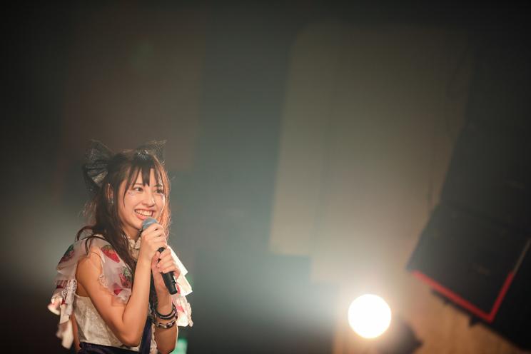 沖口優奈<3rd Anniversary One Man Live~新しい靴で、大好きなキミのもとへ~>|duo MUSIC EXCHANGE(2019年2月24日)