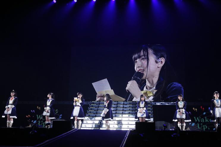 <Wake Up, Girls! FINAL LIVE ~想い出のパレード~>|さいたまスーパーアリーナ(2019年3月8日)