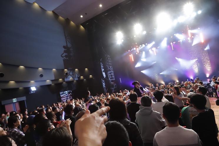新体制初公演<predia>|ヒューリックホール東京(2019年3月9日)
