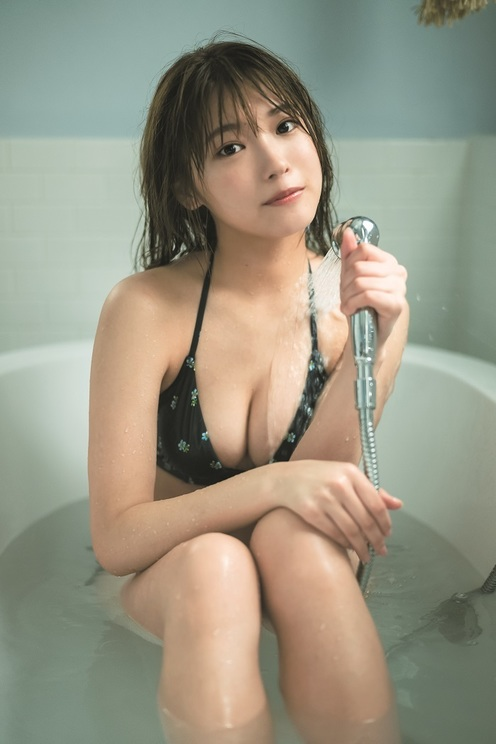 (C)藤本和典/週刊ヤングジャンプ