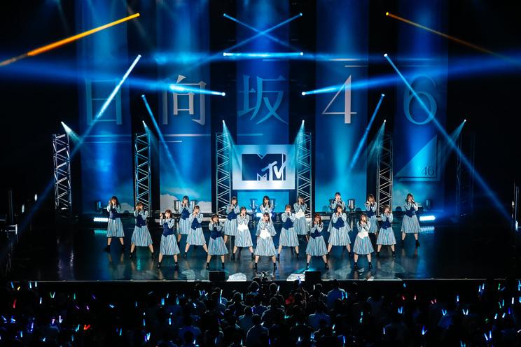 MTV LIVE PREMIUM: 日向坂46 -1st Story-│2019.3.14 Zepp Tokyo
