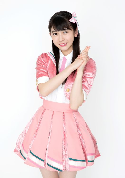 小泉遥香(ときめき♡宣伝部)
