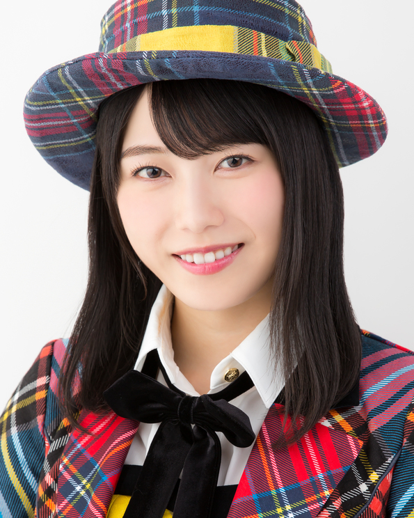 横山由依(AKB48)