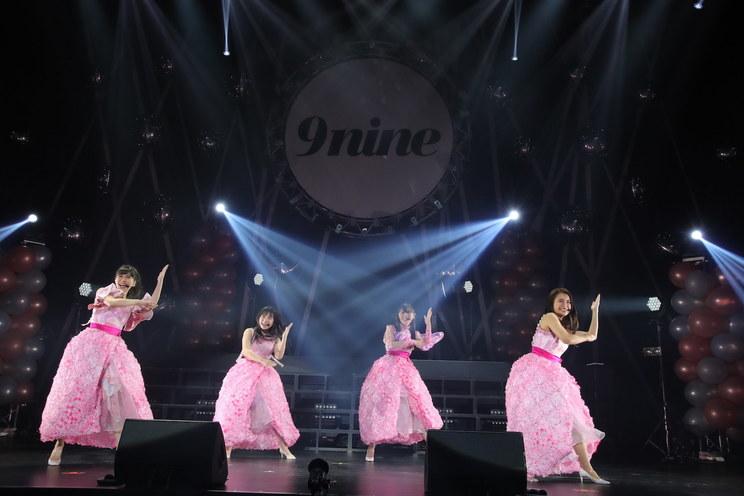 <9nine one man live 2019 Forever 9nine>|中野サンプラザ(2019年4月6日)