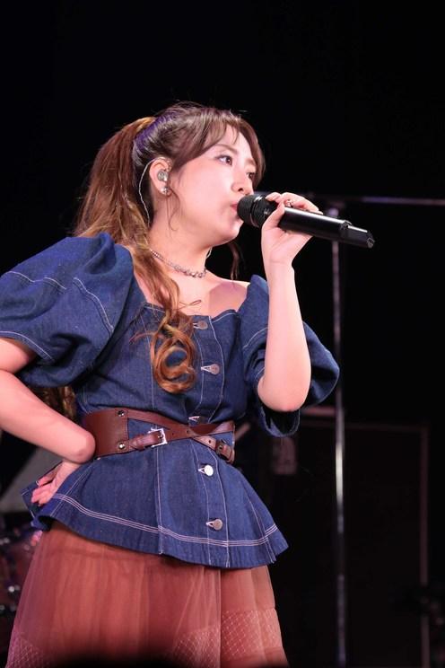 高橋みなみ<MINAMI TAKAHASHI Birthday Live 2019>|東京・渋谷WWW X(2019年4月8日)