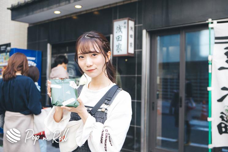 江嶋綾恵梨(26時のマスカレイド)|東京・溜池山王