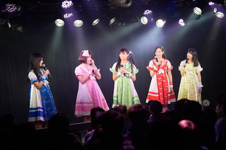 神が宿る場所〜ROAD TO 豊洲 PIT レンタル緑公演〜|AKIBAカルチャーズ劇場(2019年4月4日)