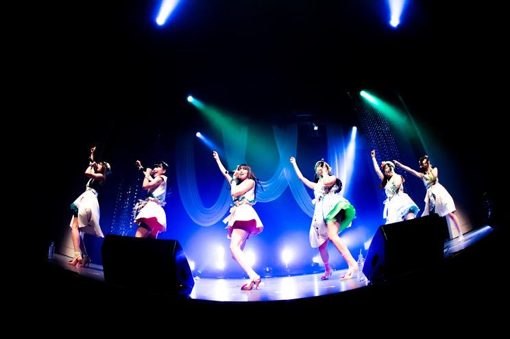 マジカル・パンチライン<LIVE SHOW CASE 2019〜アイドルの加速器になりたい〜>より