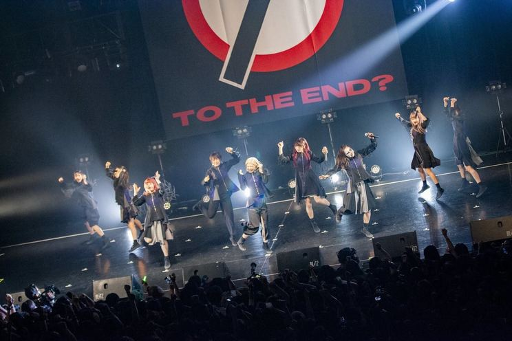 BiS<Are you ready to go?TOUR FiNAL>|東京・マイナビBLITZ赤坂(2019年5月11日)