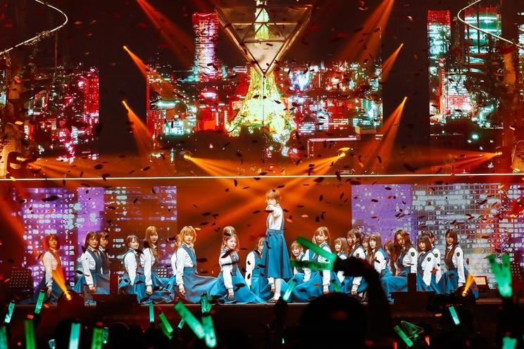 <欅坂46 3rd YEAR ANNIVERSARY LIVE>日本武道館(2019年5月11日)