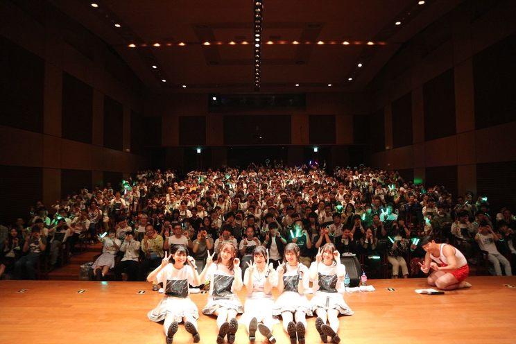 廣川奈々聖 生誕イベント 20th Birthday Party!|東京・イタリア文化会館アニェッリホール(2019年5月12日)