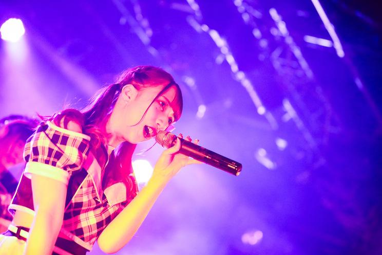 CoverGirls 1stワンマンライブ<GiRLS DiSTINY~世界はまだ僕を知らない~>より|2019年5月9日(木)新宿BLAZE