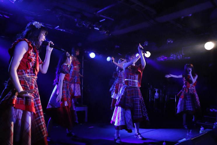 私立恵比寿中学ライブハウスツアー2019 ~Listen to the MUSiC~|長野・CLUB JUNK BOX NAGANO(2019年6月2日)