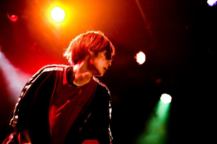 DAN⇄JYO<GIG TAKAHASHI tour 2019>|2019年6月2日(日)新宿BLAZE