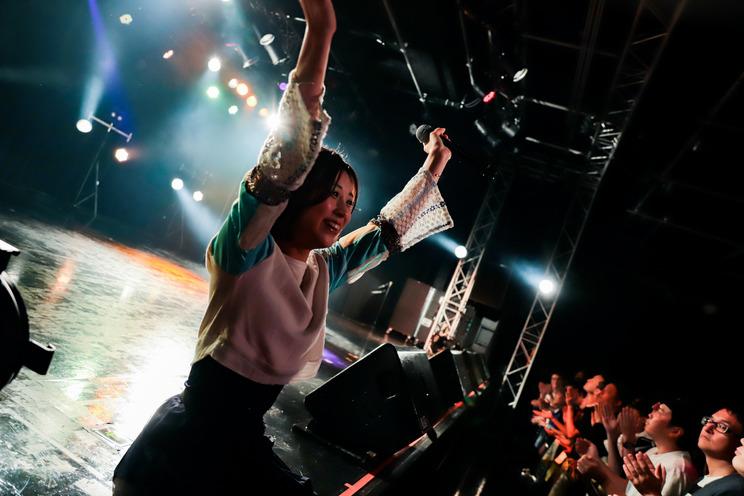 まなみのりさ<GIG TAKAHASHI tour 2019>|2019年6月2日(日)新宿BLAZE
