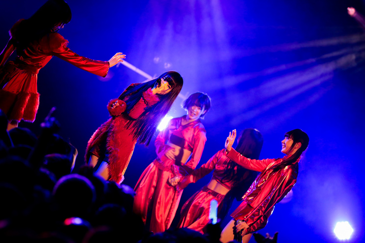 monogatari<GIG TAKAHASHI tour 2019>より|2019年6月2日(日)新宿BLAZE