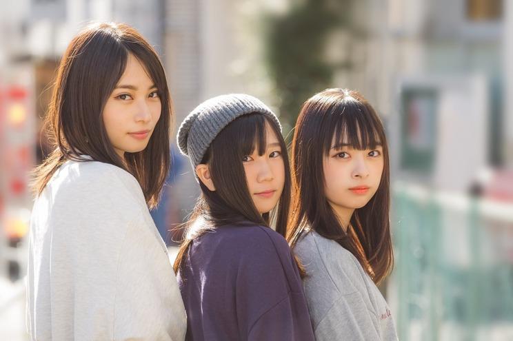 大野姉妹 with カネハマヒカリ