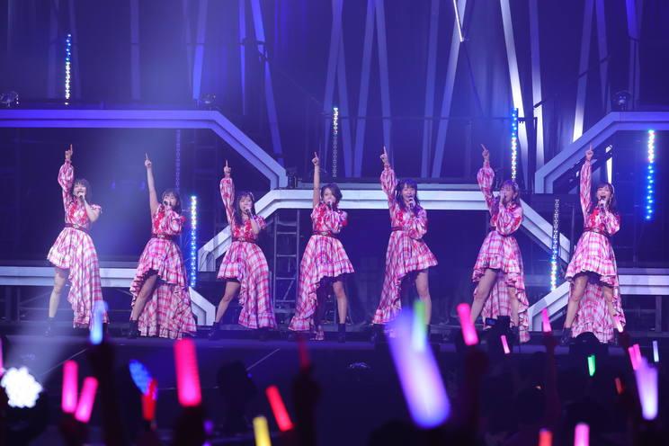 <ハロプロ プレミアム Juice=Juice CONCERT TOUR 2019 〜JuiceFull!!!!!!!〜 FINAL 宮崎由加卒業スペシャル>2019/6/17@日本武道館