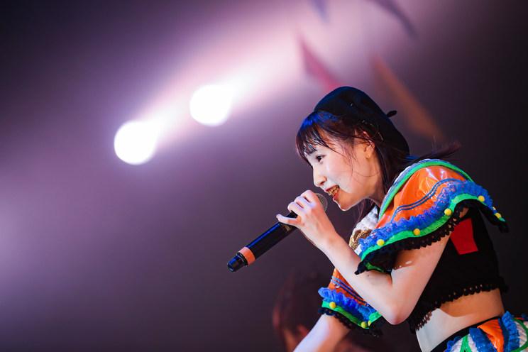 青葉ひなり|FES☆TIVEアジアツアー<THE CIRCUS/ザ・サーカス>ファイナル&6周年記念公演より