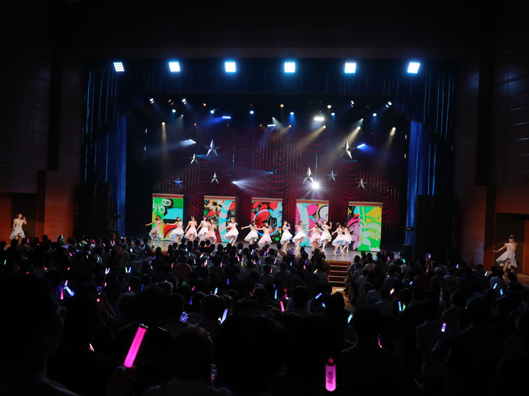 <AKB48全国ツアー2019〜楽しいばかりがAKB!?>|NHK大阪ホール公演(2019年7月7日)
