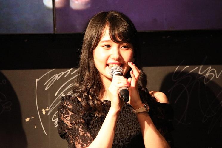 <10日間ありがとうイベント!〜ここもきっとセブ島だよ〜> AKB48 CAFE & SHOP AKIHABARA(2019年7月8日)