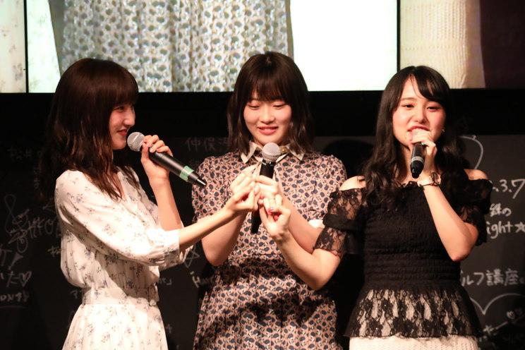<10日間ありがとうイベント!〜ここもきっとセブ島だよ〜>|AKB48 CAFE & SHOP AKIHABARA(2019年7月8日)