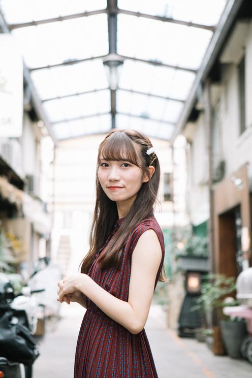 江嶋綾恵梨(26時のマスカレイド)|東京・松陰神社前
