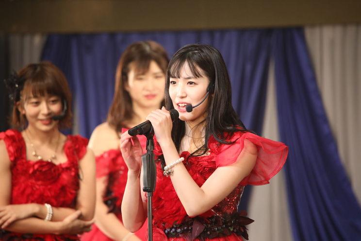 下尾みう(AKB48チーム8)