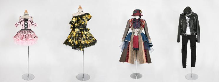 AKB48ソロ衣装