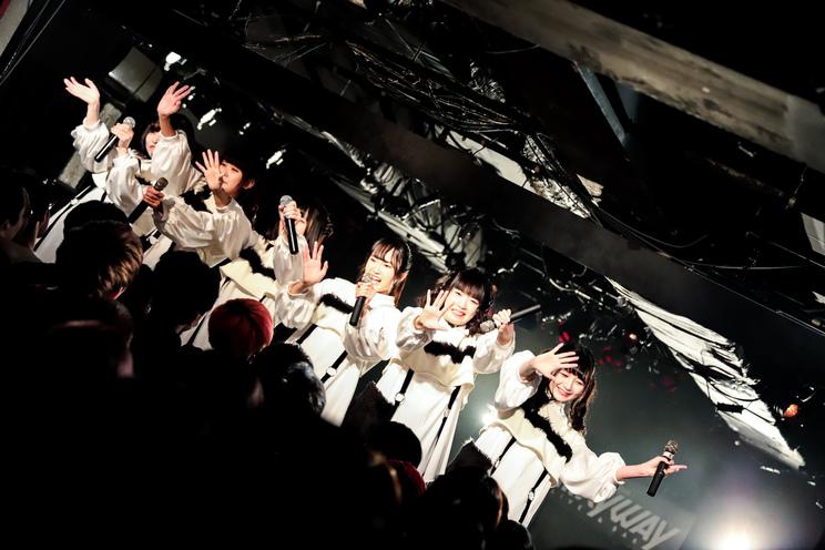 <マリオネッ。チャレンジ!!『1COIN×100人公演』>より