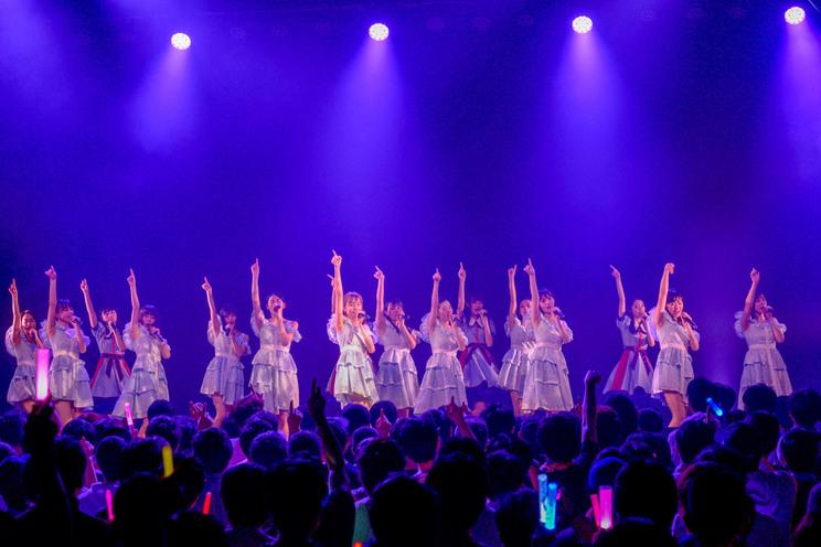 <NEXT FUTURE STAGE ~FINAL SEASON~>より