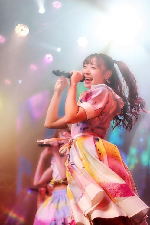 桜野羽咲 Photo:ARI