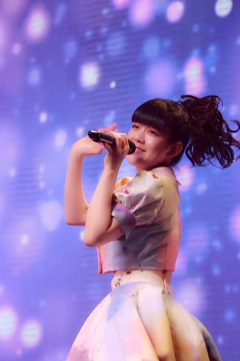 星野にぁ Photo:ARI