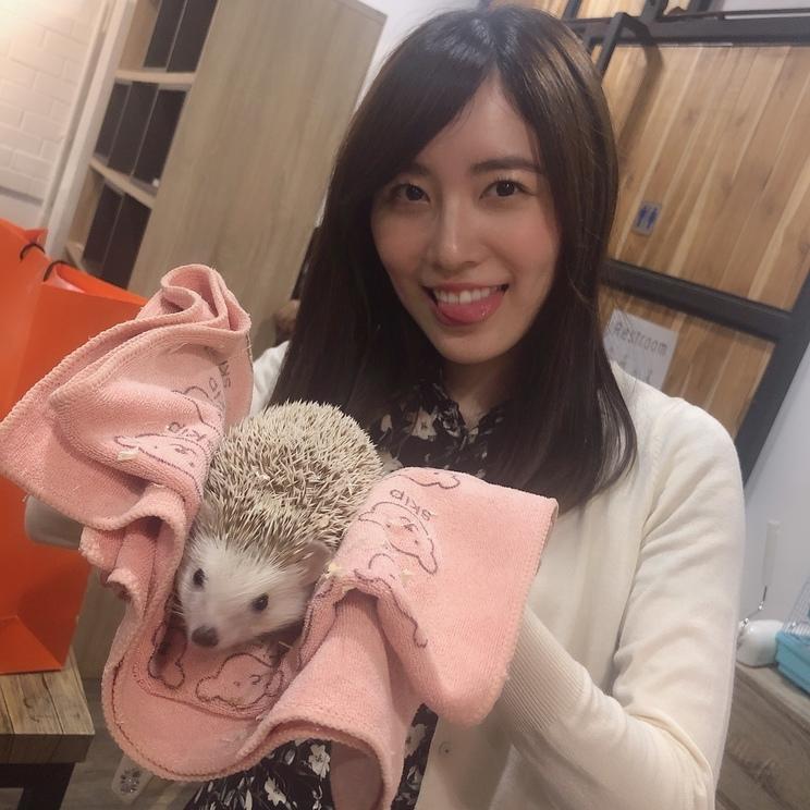 松井珠理奈(SKE48)|『松井珠理奈のインスタ映え100枚チャレンジ旅』(無料動画アプリ『Chuun』)より