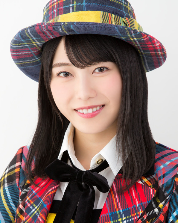 横山由依(AKB48グループ総監督)