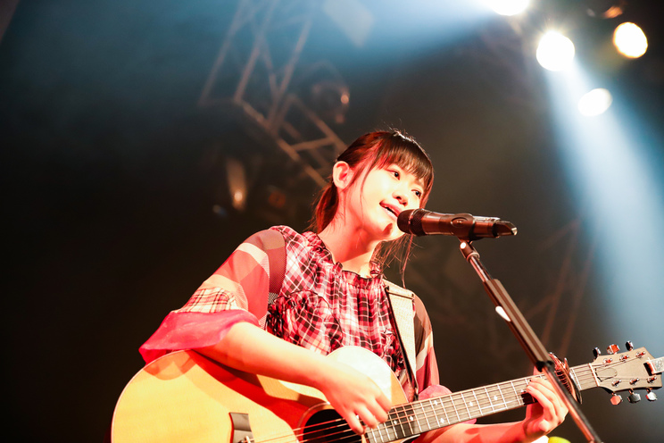 原田珠々華 <TERASHIMA KAWAII FESTIVAL vol.1>(新宿ReNY/2018年12月21日)